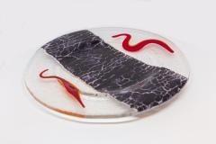 Snake Plate